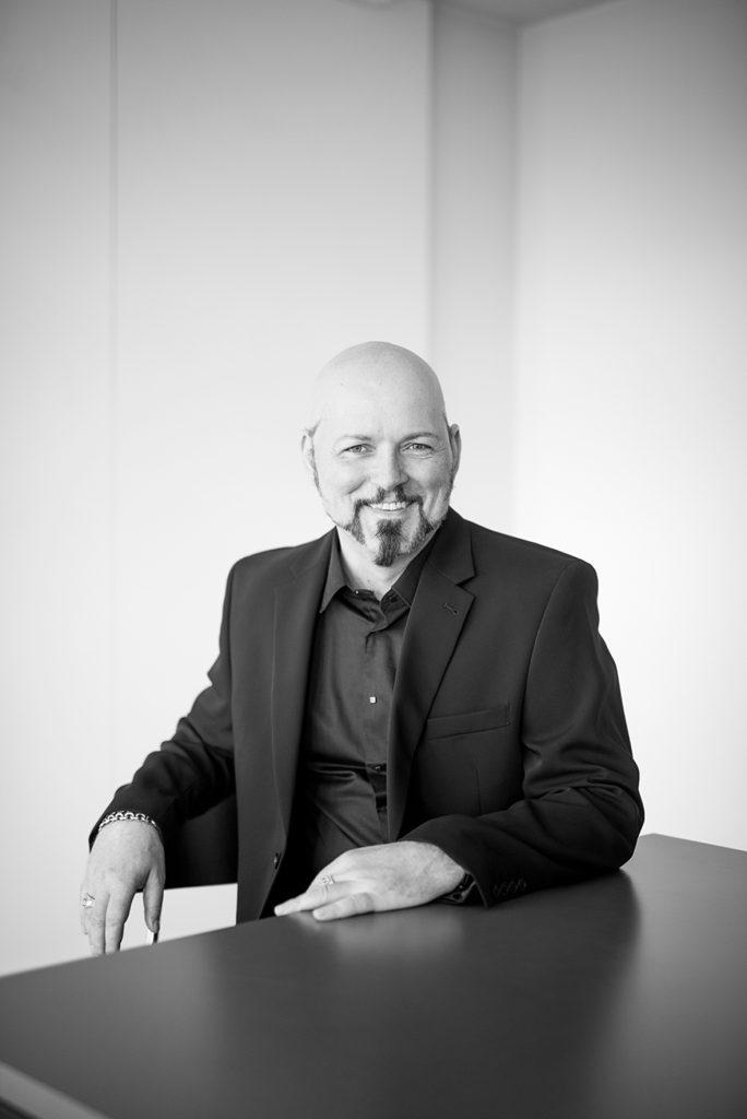 Alexander Steiner von meta proc GmbH (Quelle: Thekla Ehling)